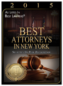 Best Attorneys In New York